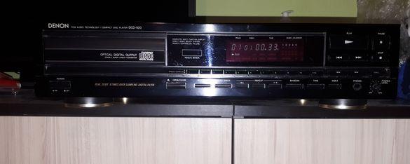 CD player - DENON DCD 920