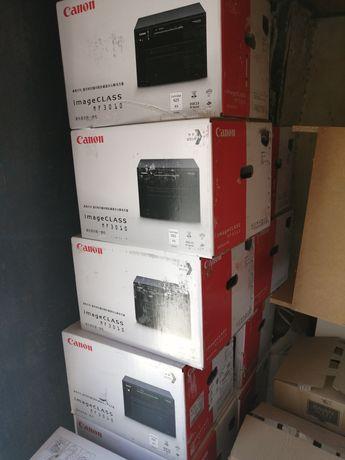 Продам МФУ 3 в 1 Canon image CLASS MF 3010 новые в количестве 10 шт
