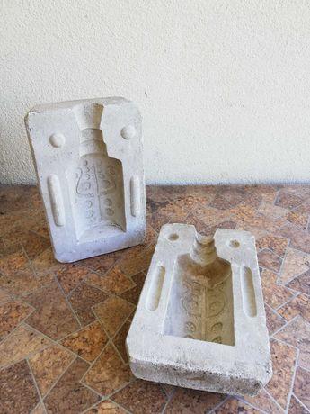 Калъпи за керамични съдове
