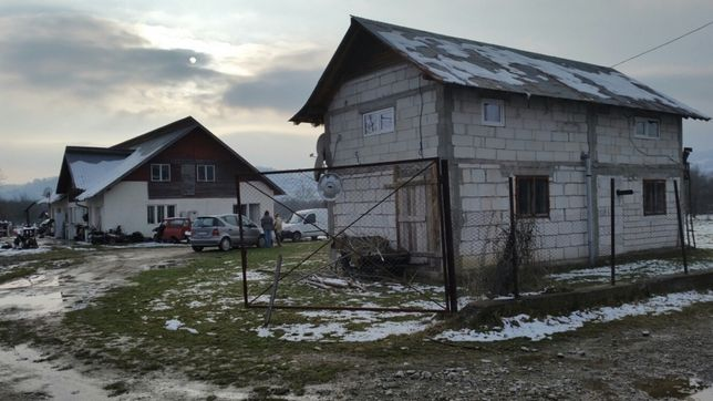 Vind BRUTARIE în comuna Berevoesti
