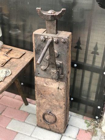 Vinci de lemn. Functional. Sibiu.