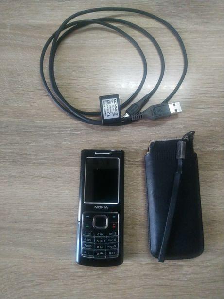 Nokia 6500c defect
