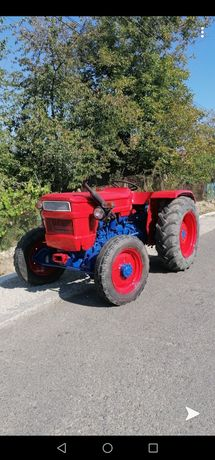 Tractor utb 445 dt cu carte