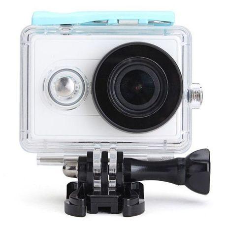 Водоустойчив корпус за спортнa видео камерa xiaomi yi | hdcam.bg