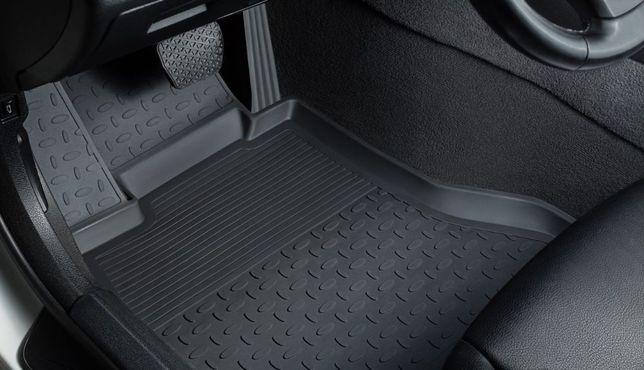 Covoare/Presuri cauciuc stil tip tavita VW Passat B6/B7/CC 2006-2014