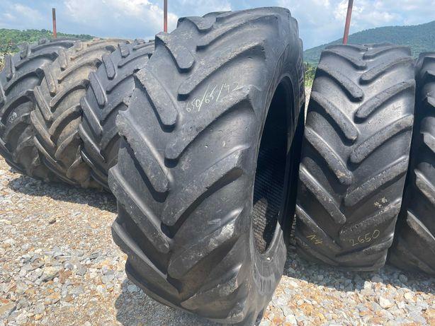 650/65R42 Michelin Multibib cauciucuri de tractoare Deutz Fahr agricol
