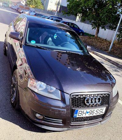 Vand Audi A3 *2008 *200cp*s-line