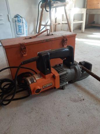 Masina Profesionala pentru taiat fier beton DC-20HL