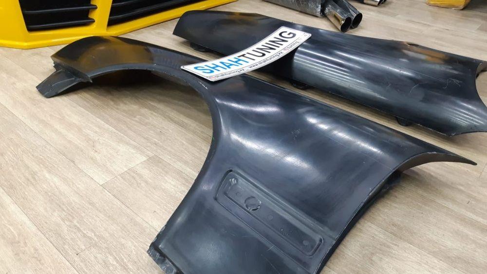 Крылья сток для Mercedes-Benz W210 Караганда - изображение 1