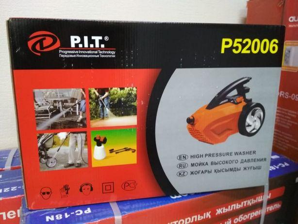 """Мойка высокого давления """"PIT""""52006"""
