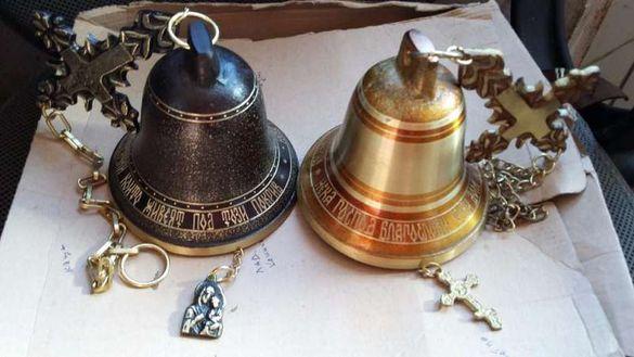 Луксозни изделия от месинг