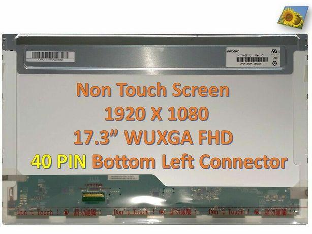 Матрица 17.3 40 пин full HD