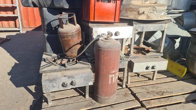 Продам газовые плиты горелки