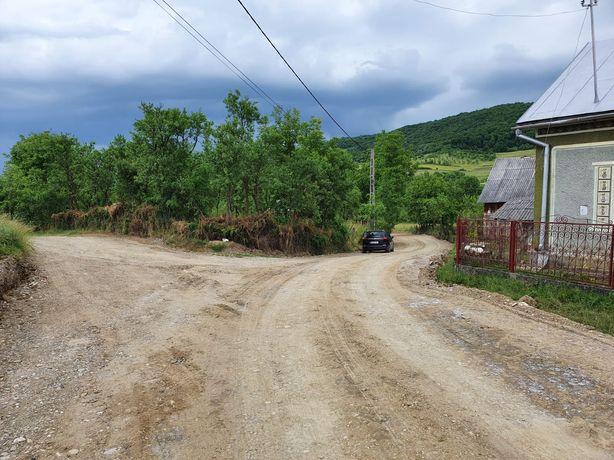 Teren/Livada Intravilan zona Beclean (sat Figa)