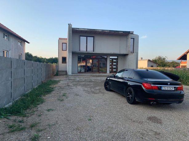 Casa de vanzare Zervesti ( muntele mic )