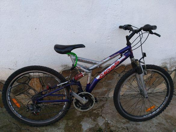 Шосеен велосипед