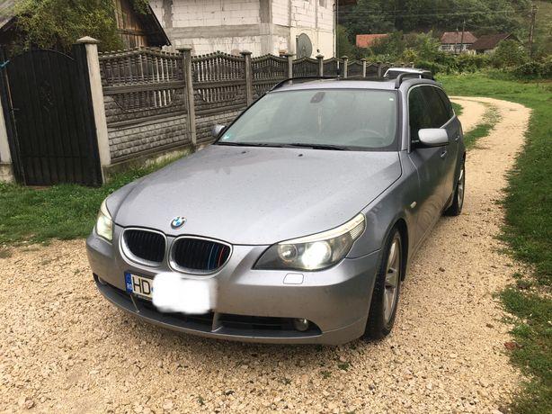 Vând Urgent BMW seria 5