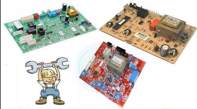 Ремонт серверного,промышленного,коммерческого,торгового оборудования