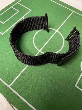 Bratara material textil Apple Watch 40/42 mm