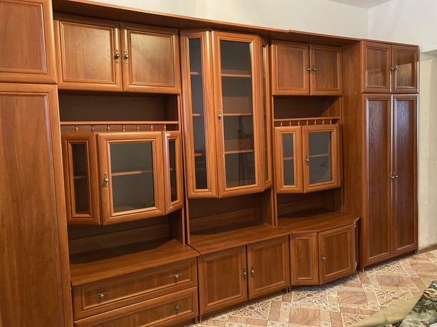 Шкаф стенка цена 50 000 тг