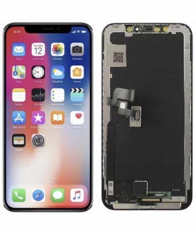 Iphone x ремонт сотовых телефонов