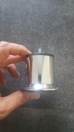 Комплекти крачета за спалня Ф5 см (хром и пластмаса)