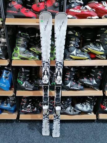 Schiuri ski dama Elan Mystic 152 cm