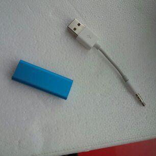 Ipod 2 gb mini