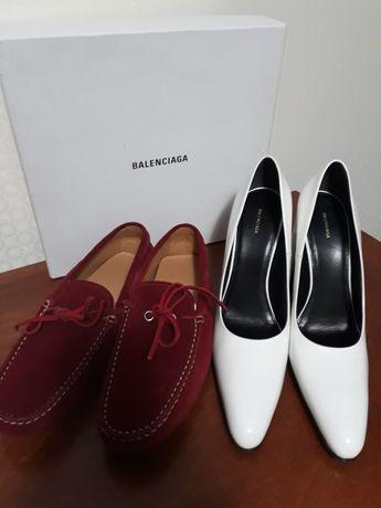Продам новые туфли BALENCIAGA оригинал