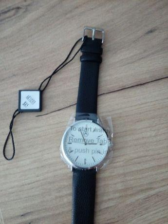 ceas AKRIBOS XXIV AK1033, nou, curea din piele.