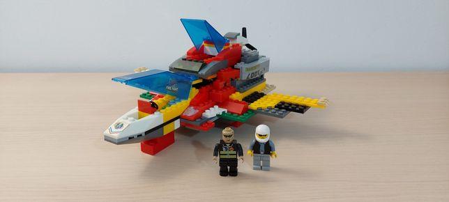 Lego avion hand made