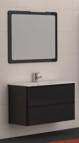 set mobila de baie
