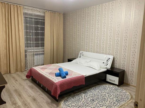 Сдам посуточно шикарную 1 -комнатную квартиру в ЖК Элитный