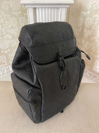 Рюкзак Louis Vuitton DISCOVERY BACKPACK б/у