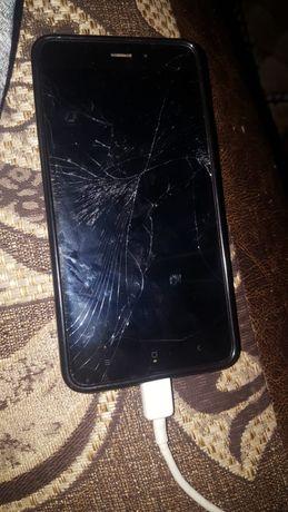 Xiaomi redmi a4.