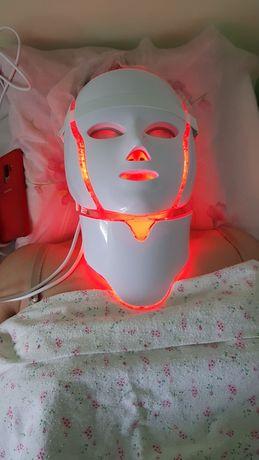 рф-лифтинг мезотерапия LED маска фототерапия