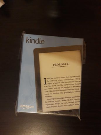 Amazon Kindle Glare 8th Generation Negru- E-book reader
