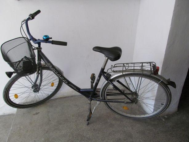 bicicleta dama ragazzi liner