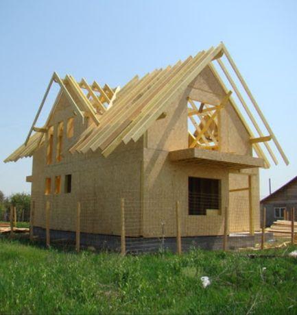 Construct construieste case si cabane din lemn, mansarde, casute de gr