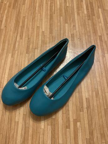 Балетки обувь oodji