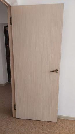 Продается новые  двери