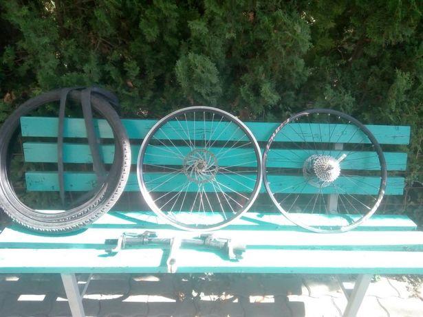 Roti bicicleta complecte