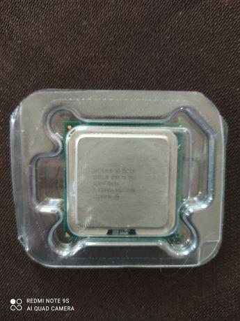 Продам процессор и ОЗУ