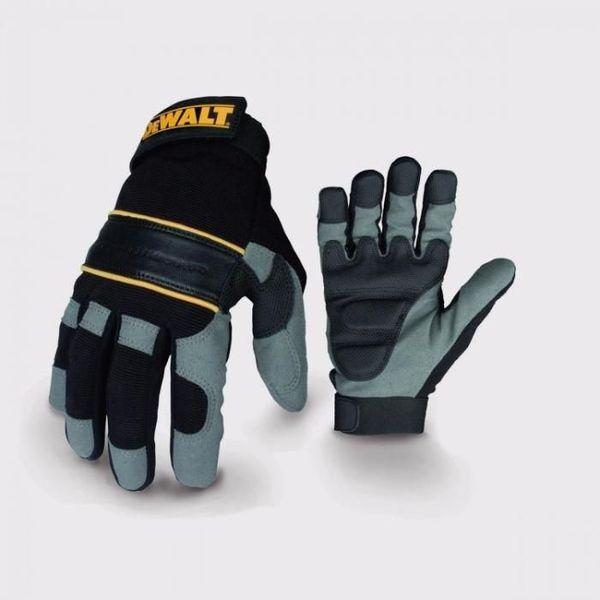 Ръкавици DeWALT DPG33 с гел Palms , ТОП!!! гр. София - image 1
