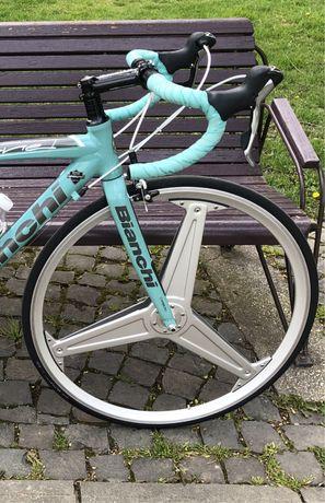 "Janta/Roata Rigida 28"" Aero bicicleta cursiera velodrom"