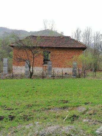 Къща в село Ямна