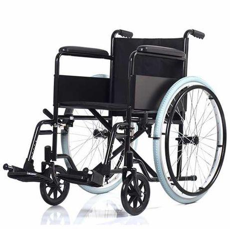 Инвалидная коляска механическая