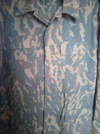 Военная форма комуфляж