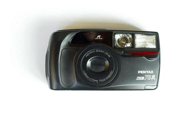 Pentax Zoom 70-R