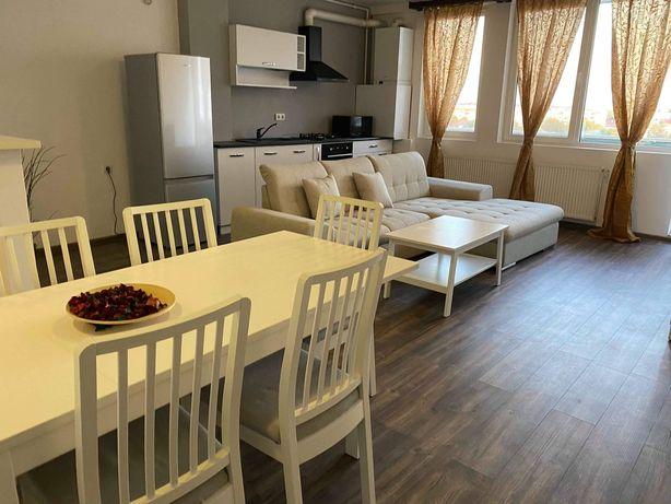 Apartament 2 camere, bloc Castani, Bufea